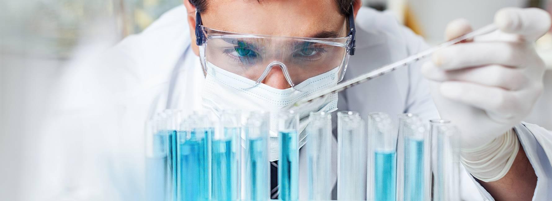 La toxicologie et l'écotoxicologie