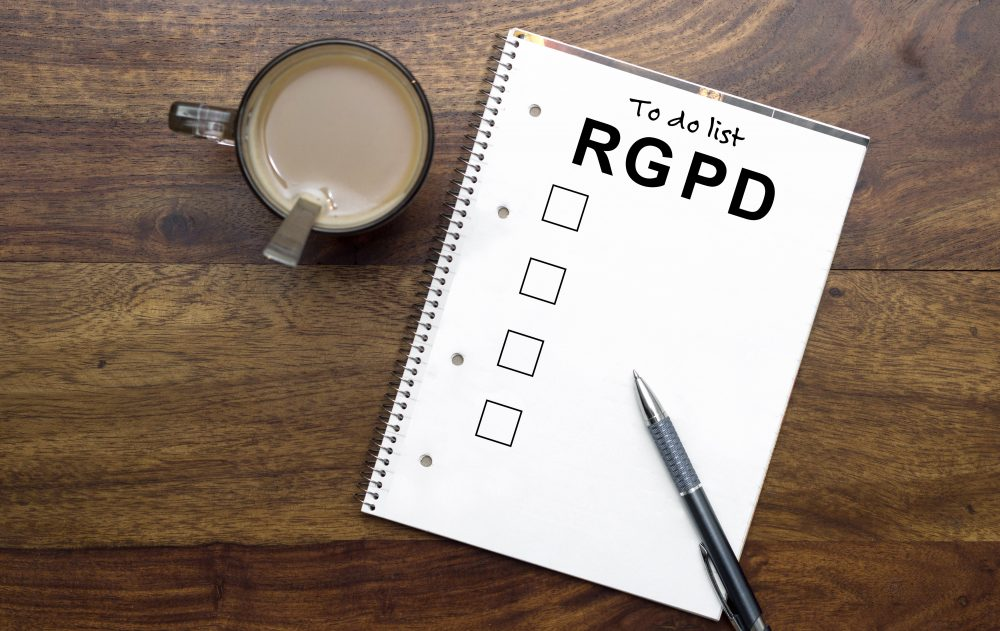 RGPD et fonctionnement de l'entreprise