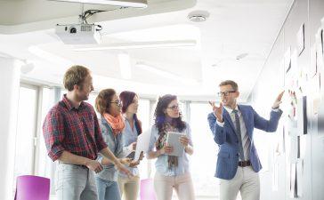 Méthode Métaplan et efficacité au travail