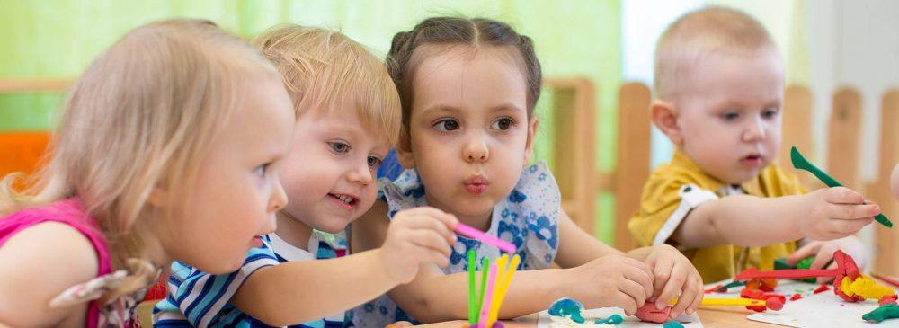 Les évolutions dans le secteur de la petite enfance