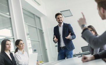 La communication interpersonnelle en entreprise
