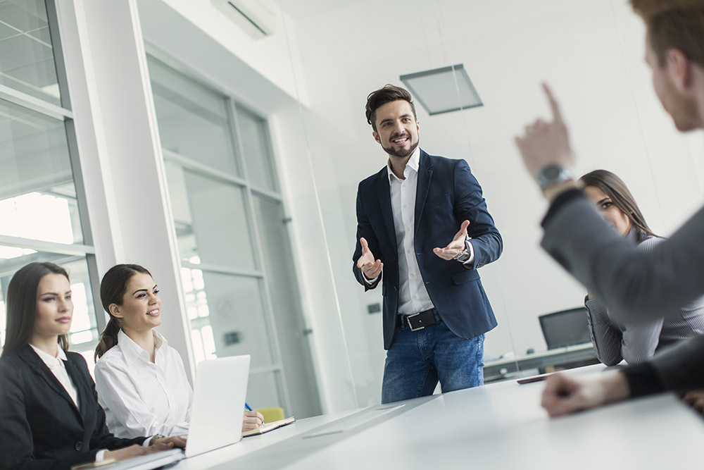 La communication interpersonnelle en entreprise
