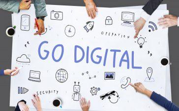 Management digital