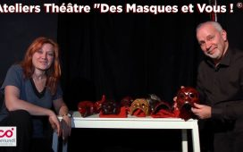 Théâtre Des masques et vous
