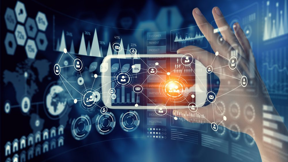 évolutions digitales des entreprises