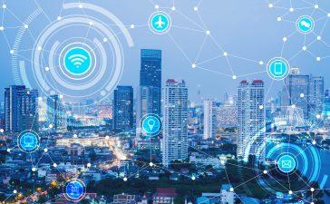 Les enjeux des RH dans les smart cities