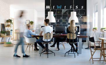 Responsable de l'environnement et espace de travail