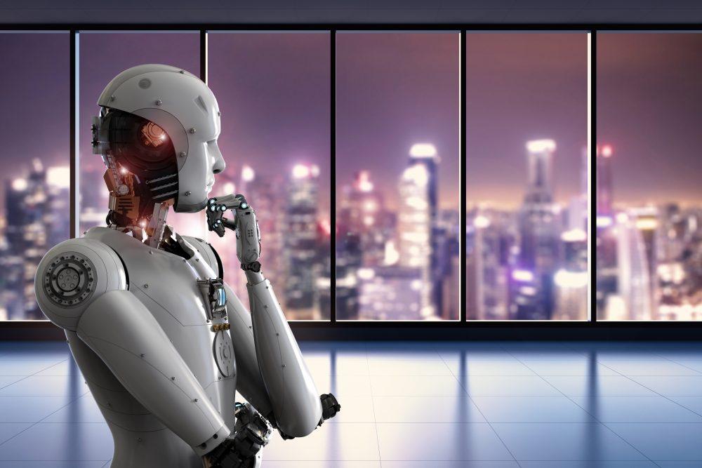 Intelligence artificielle et formation professionnelle