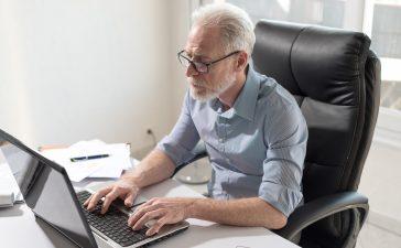 Management des seniors en entreprise