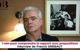 Francis Grebaut