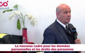 Gérard Haas, avocat spécialiste des questions liées au RGPD