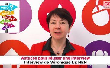 Véronique Le Hen, directrice de Feuille d'angle