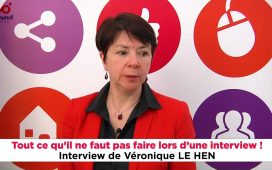 Véronique Le Hen, fondatrice de Feuille d'angle