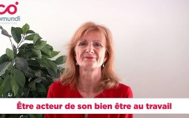Isabelle Guyot, consultante et formatrice