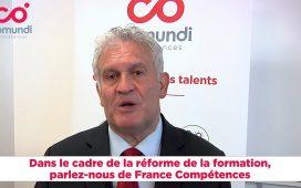 Notre expert Alain-Frédéric Fernandez