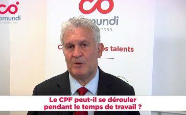 Alain-Frédéric Fernandez, expert
