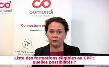 Claire Pascal, DG, Comundi