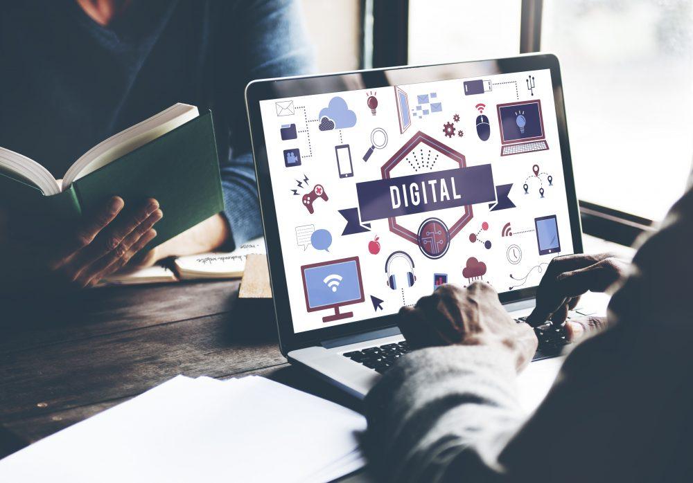 Se former au digital