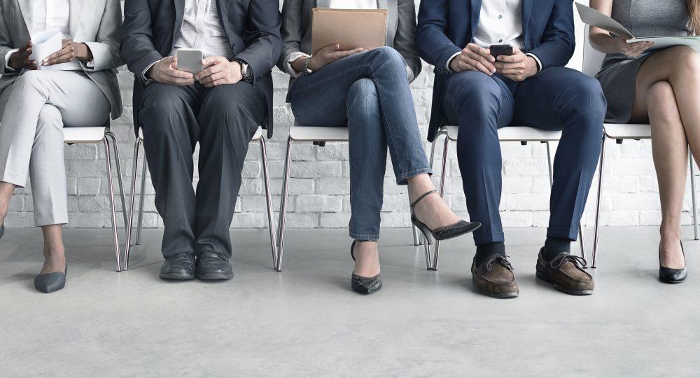Le recrutement des cadres