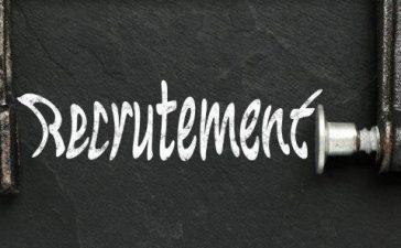 Les difficultés de recrutement des entreprises