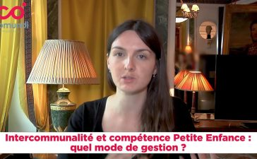 Marie Gouchon, avocate