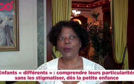 Corinne Benestroff, psychologue