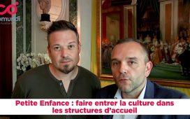 Benoît Musnier et Laurent Boudin