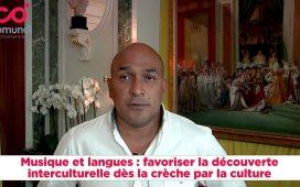 Jacques Gilles, président de l'association Crèche Babyland