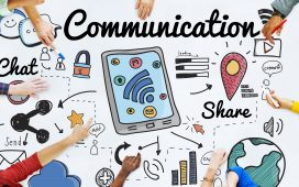 Chargé de communication