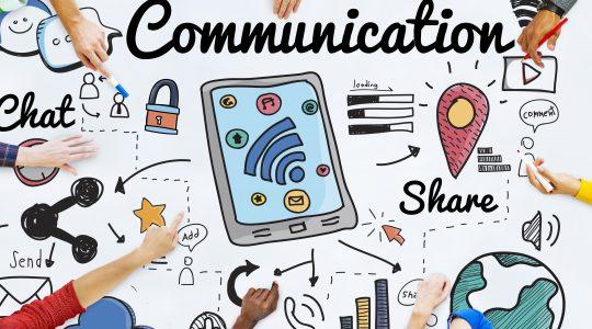 Les compétences du chargé de communication