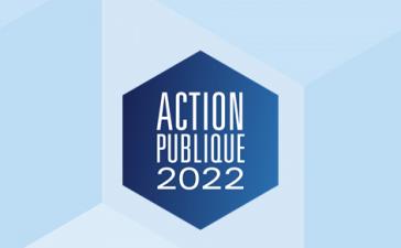 Action publique 2022 et réforme de la fonction publique
