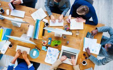 7 métiers - digitalisation