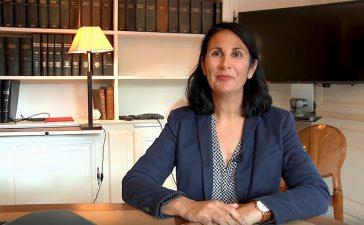 Romée Dauptain, Formatrice et coach, spécialiste du management à distance