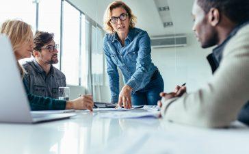 Les défis des responsables Communication