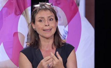 Isabelle Arrivé, Consultante RH,