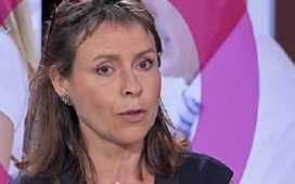 Isabelle Arrivé, executive and talent manager chez ADP