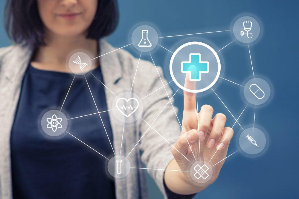 Transition numérique et santé au travail