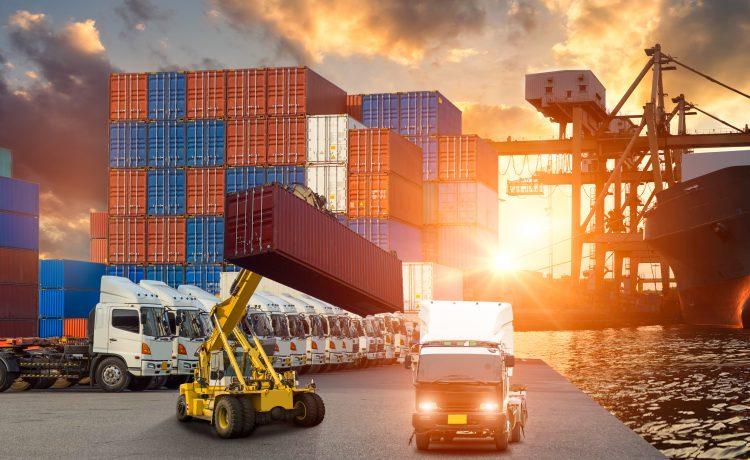 Supply chain digitalisée