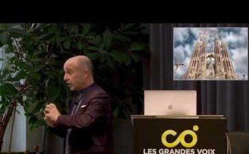 Pierre-Marie Lledo, notre expert en neurobiologie