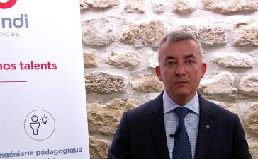 Laurent VIBERT, Expert en Communication & Gestion de Crise PDG de Nitidis