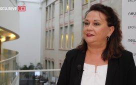 Claire Pascal, Directrice Générale, Comundi