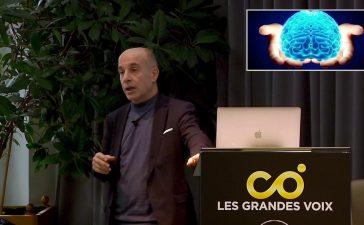 Pierre-Marie Lledo, neurobiologiste