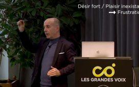 Pierre-Marie Lledo, notre expert