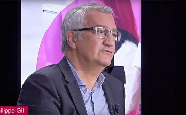 Philippe Gil, Co-fondateur de IL&DI