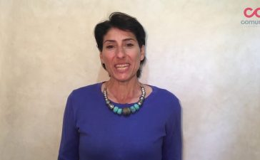 Sandrine Saliba, coach certifiée ICF