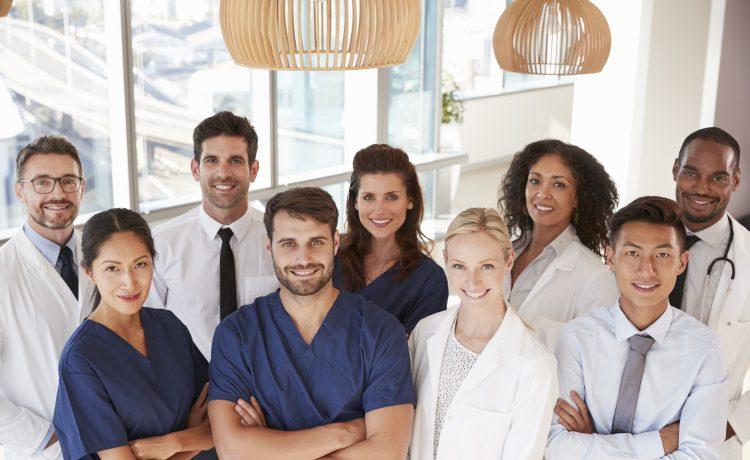 Les carrières de la fonction publique hospitalière