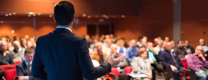 Gestion du stress et du trac lors d'une prise de parole en public