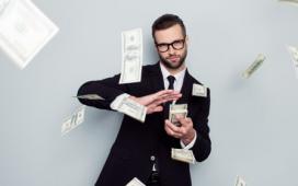 Parler sereinement d'argent au bureau