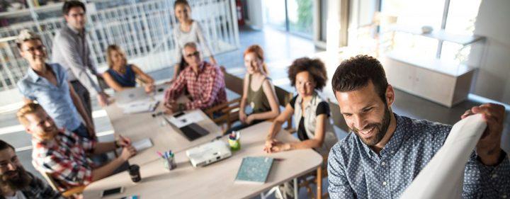 Maîtriser l'art de la conversation en entreprise