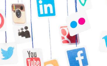 Utiliser tous les réseaux sociaux en entreprise ?